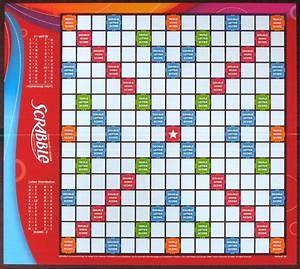 Current Board | Scrabble Pix