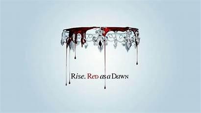 Queen Crown Blood Wallpapers Rainha Vermelha Coroa