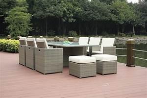 Esstisch set garten for Garten planen mit balkon eckbank set