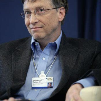 Bill Gates – The Richest man on the Planet