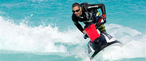 Sea Doo's Top Secret Stand Up/sit Down/surfski