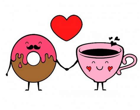 dibujos kawaii  frases tiernas de amor  compartir saberimagenescom