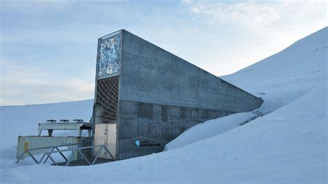 spitsbergen seed vault svalbard global seed vault octopian