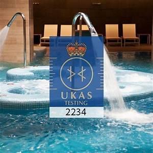 Solarfolie Pool Test : swimming pool spa hot tub water testing ukas accredited ~ Buech-reservation.com Haus und Dekorationen