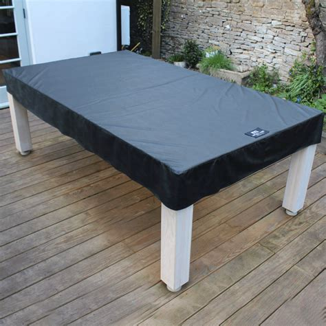 outdoor pool table cover premium table covers luxury pool tables