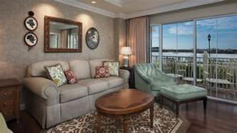 rooms points the villas at disney s grand floridian
