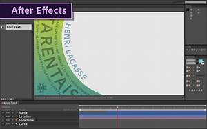How to use live text templates from after effects in for Premiere pro cc title templates