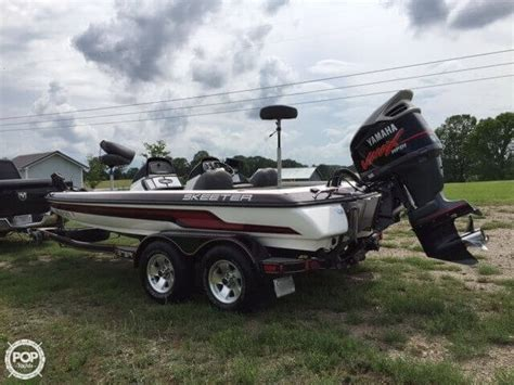 Skeeter Bass Boats For Sale In Michigan by 2011 Skeeter Zx 190 Bass Boat Detail Classifieds