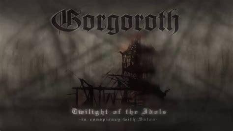 gorgoroth twilight   idols full album youtube