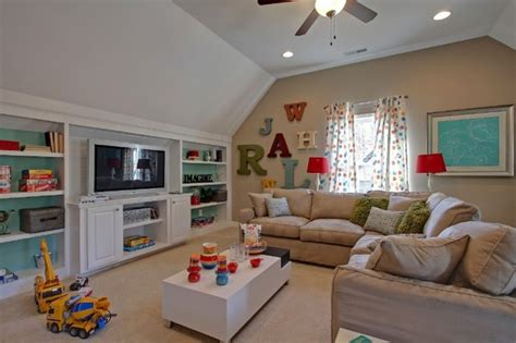 Make The Most Of Your Bonus Room