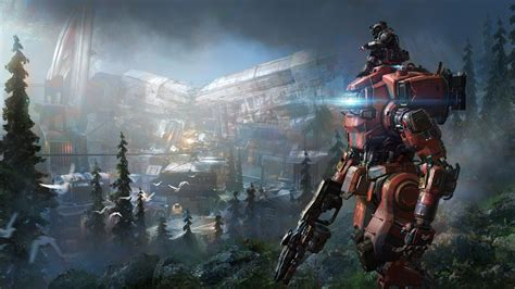 4k Titanfall 2 2017 Hd Games 4k Wallpapers Images