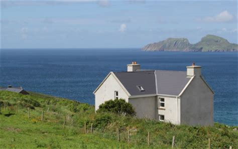 irland ferienhaus am meer cottage kerry direkt am meer und strand
