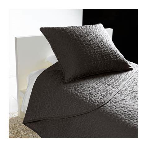 alina couvre lit et housse de coussin 180x280 65x65 cm