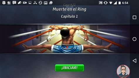 El Destino Alfa Episodio 1 Edition by Criminal World Edition Caso 31 Muerte En El Ring