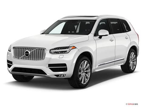 2019 Volvo Xc90 by 2019 Volvo Xc90 Prices Reviews And Pictures U S News