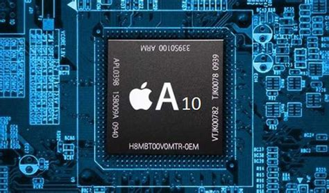 iphone processor leading researcher says iphone 7 s a10 fusion chip blows
