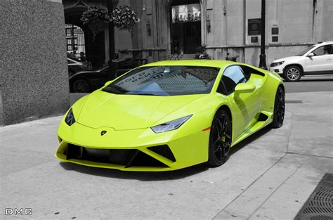 dmc offer lamborghini gallardo face   huracan