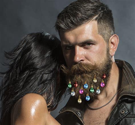 Light Beard by Quantum Beard Lights Beard Lights For Your Next