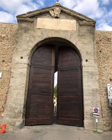 Porta Sant Andrea by Quartiere Porta Sant Andrea