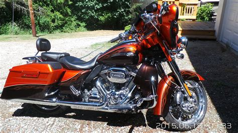 2012 Harley Davidson Glide Cvo For Sale by Page 1 New Used Streetglidecvo Motorcycles For Sale