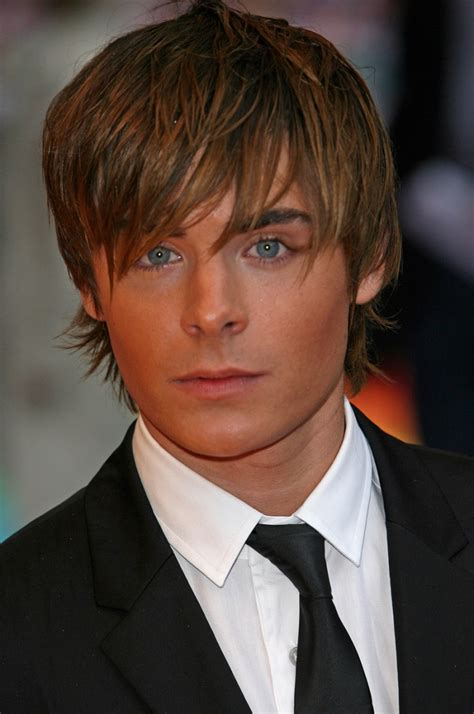 top  zac efron hairstyles  love