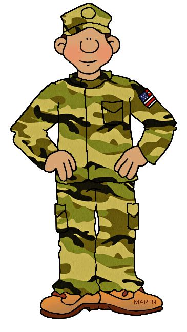Soldier Clipart Army Soldier Clipart 101 Clip