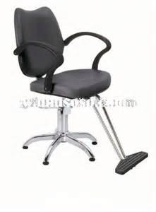 vintage barber chair restoration vintage