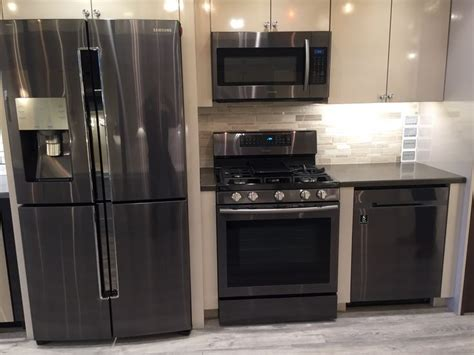 kitchen ideas with stainless steel appliances 10 coolest appliances lighting for boston kitchens