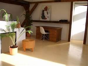 Epoxidové podlahy do bytu