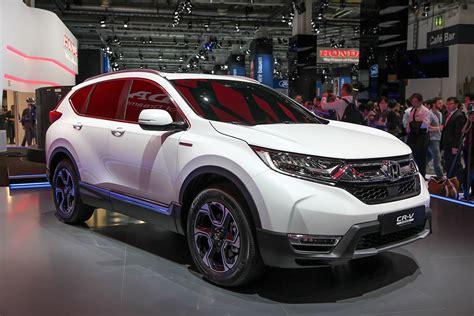 Honda Crv Wikipedia