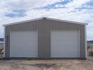 metal buildings with living quarters florida joy studio With 2 car steel garage kits