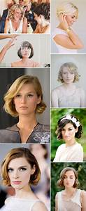 Short Wedding Hair Inspiration Archives ROCK MY WEDDING
