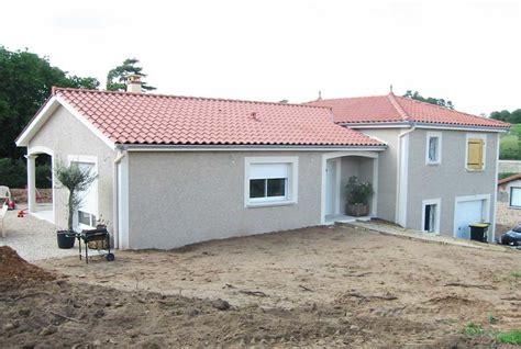 construction maison sous sol constructeur rh 244 ne alpes