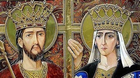 Biserica ortodoxa ii praznuieste pe 21 mai pe sfintii imparati constantin si mama sa, elena. SFINTII CONSTANTIN SI ELENA, Superstitii: ce nu ai voie sa faci pe 21 mai - PauzaDeStiri.ro