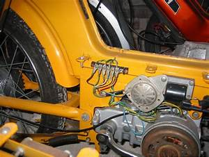 Colombia Parts  U00ab Myrons Mopeds