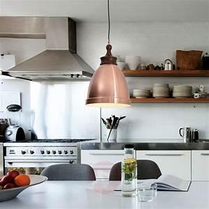 Come scegliere il lampadario per la cucina Casa e Trend
