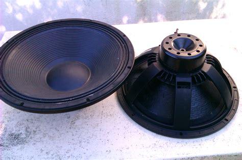 B&c Speakers 18nw100 Image (#1582270)
