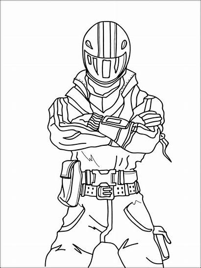 Fortnite Coloring Pages Printable Sheets Printables Drawing