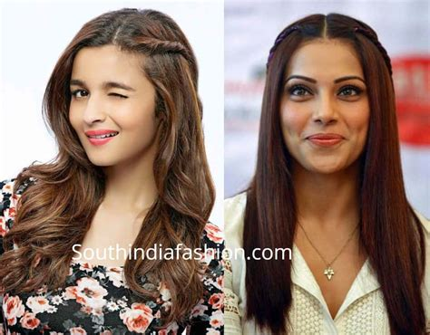 suitable hair color shades  indian skin tones