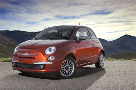 2012 Fiat 500 Specs by 2012 Fiat 500 Review Specs Pictures Price Mpg