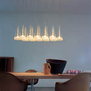 Lighting Dining Room Table by Original Designs In Dining Room Pendant Lights Over The