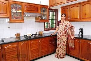 Small Indian Kitchen Design | Indian Home Decor, Kitchen ...