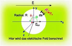 Radius Einer Kugel Berechnen Wenn Volumen Gegeben Ist : elektrische eigenschaften der materie ~ Themetempest.com Abrechnung