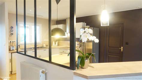 chambre d hotes design décoration et relooking d 39 une cuisine avec verrière