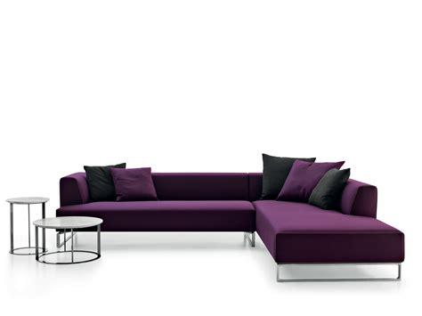 canapé sofa italia 39 14 corner sofa by b b italia design antonio citterio