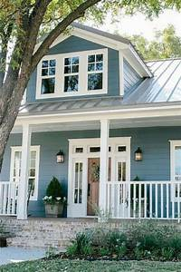 45, Extraordinary, Modern, Farmhouse, Home, Exterior, Design