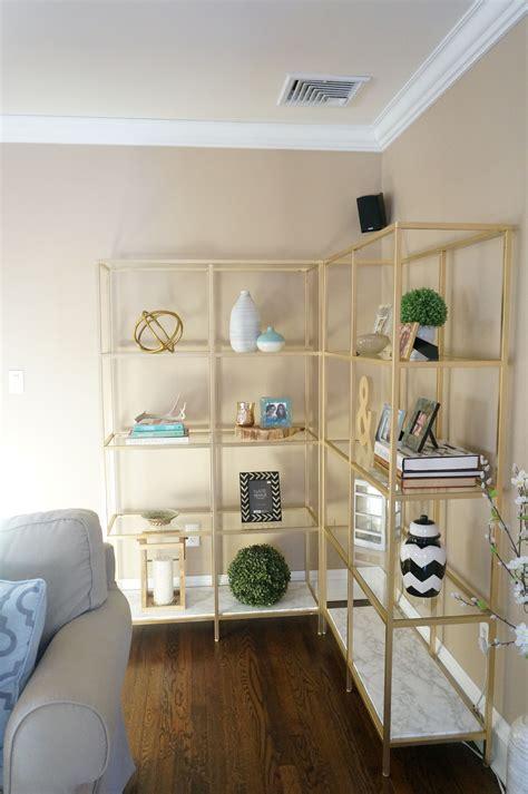 Ikea Vittsjo Makeover  Diy Diy Diy Diy Diy Pinterest