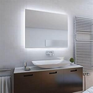 Spiegel Mit Led Licht : 5 ideen f r mehr luxus im badezimmer zum selbst gestalten ~ Bigdaddyawards.com Haus und Dekorationen