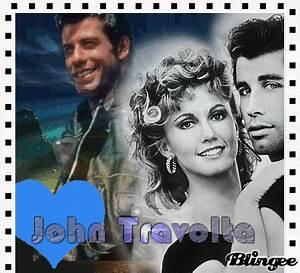 John Travolta Fotografía #108158903 | Blingee.com