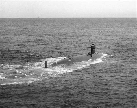50th anniversary of the loss of uss thresher peace and